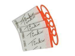 Tink's Stretch Scent Wicks Cotton Pack of 4