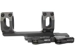 American Defense Recon Quick-Release Extended Scope Mount Picatinny-Style AR-15 Flat-Top Matte