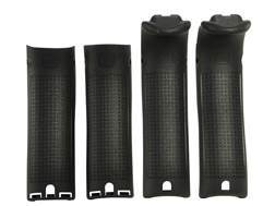 Glock Generation 4 Beavertail Backstrap Kit Glock 20, 21 Polymer Black