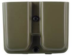 Blade-Tech Double Magazine Pouch Right Hand Single Stack Magazine Tek-Lok Kydex Olive Drab