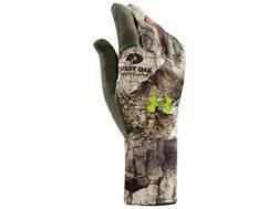 Under Armour Men's Scent Control Gloves Polyester