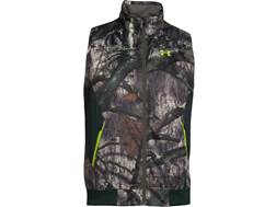 Under Armour Men's ColdGear Infrared Scent Control Barrier Vest Polyester