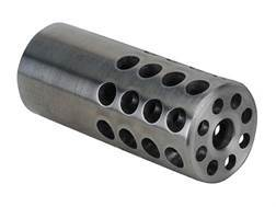 "Vais Muzzle Brake 13/16"" 223 Caliber 5/8""-32 Thread .812"" Outside Diameter x 1.950"" Length"