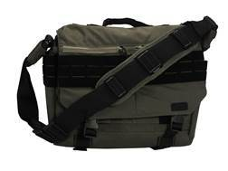 5.11 Rush Delivery MIKE Messenger Bag 1050D Water Resistant Nylon