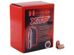 Hornady XTP Bullets 41 Caliber (410 Diameter) 210 Grain Jacketed Hollow Point Box of 100