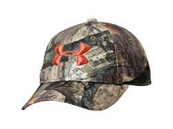 Under Armour Youth Camo Cascade Cap Polyester