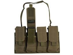 MidwayUSA 8 Magazine Pouch AR-15 and AK-47 Rifle