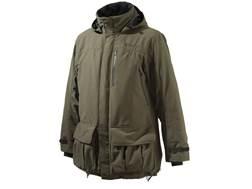Beretta Men's Static Insulated Waterproof Jacket Nylon Green