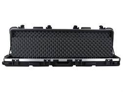 "SKB ATA 5009 Double Scoped Rifle Gun Case with Wheels for Guns up to 50"" Polymer Black"