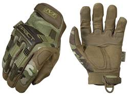 Mechanix Wear M-Pact Work Gloves Synthetic Blend
