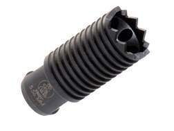 "Troy Industries Claymore Muzzle Brake 5.56mm AR-15 1/2""-28 Thread Matte"