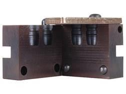 Saeco 2-Cavity Bullet Mold #444 44-40 WCF (428 Diameter) 200 Grain Flat Nose