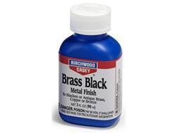 Birchwood Casey Brass Black Touch-Up 3 oz Liquid