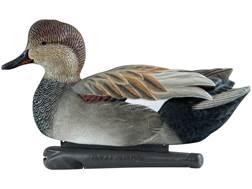 Avian-X Topflight Floater Gadwall Duck Decoy Pack of 6