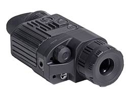 Pulsar Quantum HD19A Thermal Monocular 1-2x 16mm Matte