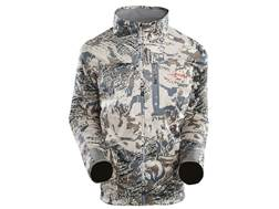 Sitka Gear Men's Windproof Mountain Jacket Nylon Gore Optifade Open Country Camo