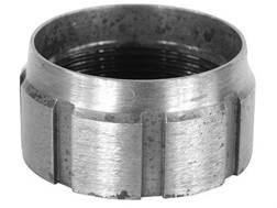 Savage Arms Large Shank Barrel Lock Nut 10, 110 Series Steel Blue