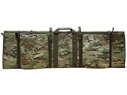 "MidwayUSA Heavy Duty Shooting Mat Rifle Case 48"" Nylon Multicam"