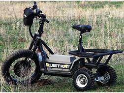 QuietKat Prowler AP 60 Volt Electric Utility Vehicle