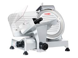 "LEM 8.5"" Commercial Grade Electric Meat Slicer Stainless Steel"