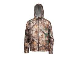 Rocky Men's L3 MaxProtect Waterproof Rain Jacket Polyester Realtree Xtra Camo 2XL 50-52