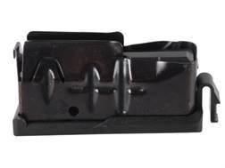 Savage Arms Magazine Savage Axis, Edge 22-250 Remington 4-Round Polymer