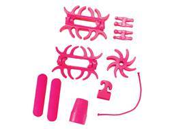 PSE Colored Rubber Accessories Package