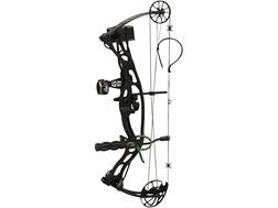 "Martin Krypton One Compound Bow Package Right Hand 60-70 lb 26""-32"" Draw Length Black- Blemished"
