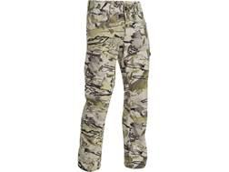 Under Armour Men's UA Ridge Reaper Field Pants Nylon Ridge Reaper Barren Camo