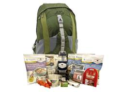 Wise Foods 5-Day Surival Kit with ALPS Mountaineering Valdez Backpack