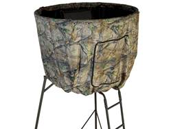 Muddy Made-To-Fit Blind Kit IV for Liberty Blind Camo
