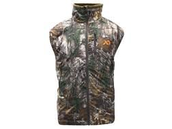First Lite Men's Uncompahgre Vest Synthetic Blend