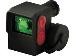 Torrey Pines Logic T12-W Mini Thermal Imager Quick Detach Picatinny Mount Matte