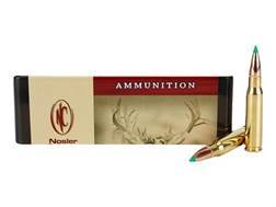 Nosler Custom Ammunition 308 Winchester 125 Grain Ballistic Tip Hunting Box of 20
