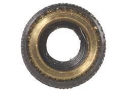 "Williams Aperture Twilight WGRS 3/8"" Diameter with .150 Hole Long Shank Steel Black"