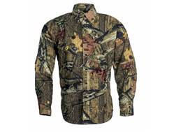 ScentBlocker Men's Recon Lifestyle Long Sleeve Shirt