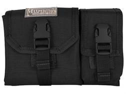 Maxpedition Tear Away Waterproof Map Case with Accessory Pouch Nylon