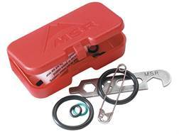 MSR Camp Stove Annual Maitenance Kit