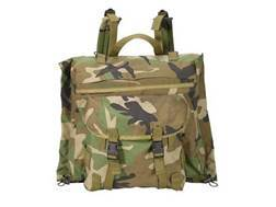 Military Surplus US Patrol Pack Woodland Camo