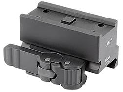 Midwest Industries QD Aimpoint T-1 Co-Witness Mount Picatinny-Style Matte