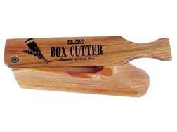 Primos Box Cutter Box Turkey Call