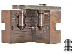 Lyman 1-Cavity Maxi-Ball Bullet Mold #504617 50 Caliber (504 Diameter) 370 Grain