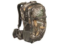 ALPS Outdoorz Huntress Women's Backpack Polyester Realtree Xtra Camo