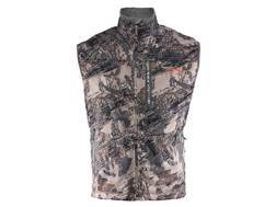 Sitka Gear Men's Jetstream Lite Vest Polyester Gore Optifade Open Country Camo 3XL 54-57