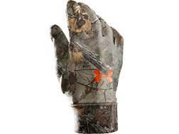 Under Armour HeatGear Liner Gloves