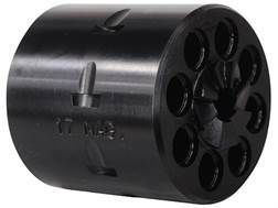 Story 8-Round Conversion Cylinder Ruger Single Six 17 Hornady Magnum Rimfire (HMR) Steel Blue
