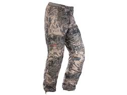 Sitka Gear Men's Kelvin  Lite Insulated Pants Polyester Gore Optifade Open Country Camo Large