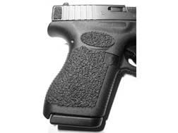 Decal Grip Grip Tape Glock 4th Generation 43 Black