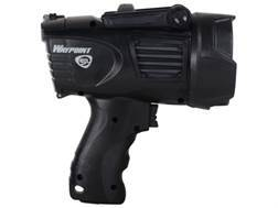 Streamlight WayPoint Spotlight LED requires 4 C Batteries or included 12 Volt DC Power Cord Polymer
