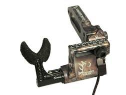 Trophy Taker SmackDown Pro with Pronghorn Launcher Drop-Away Arrow Rest Right Hand Camo
